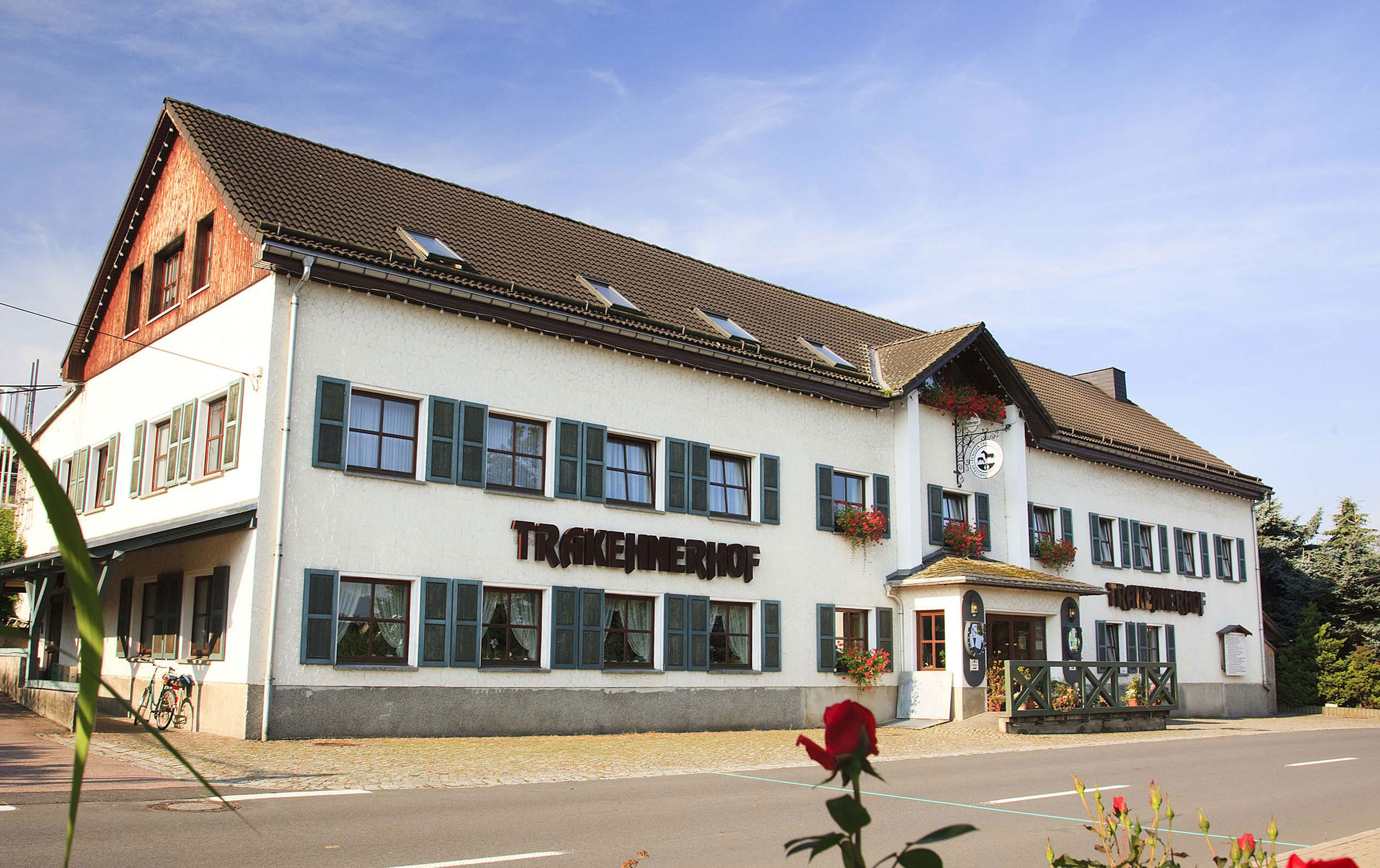 Hotel Trakehnerhof