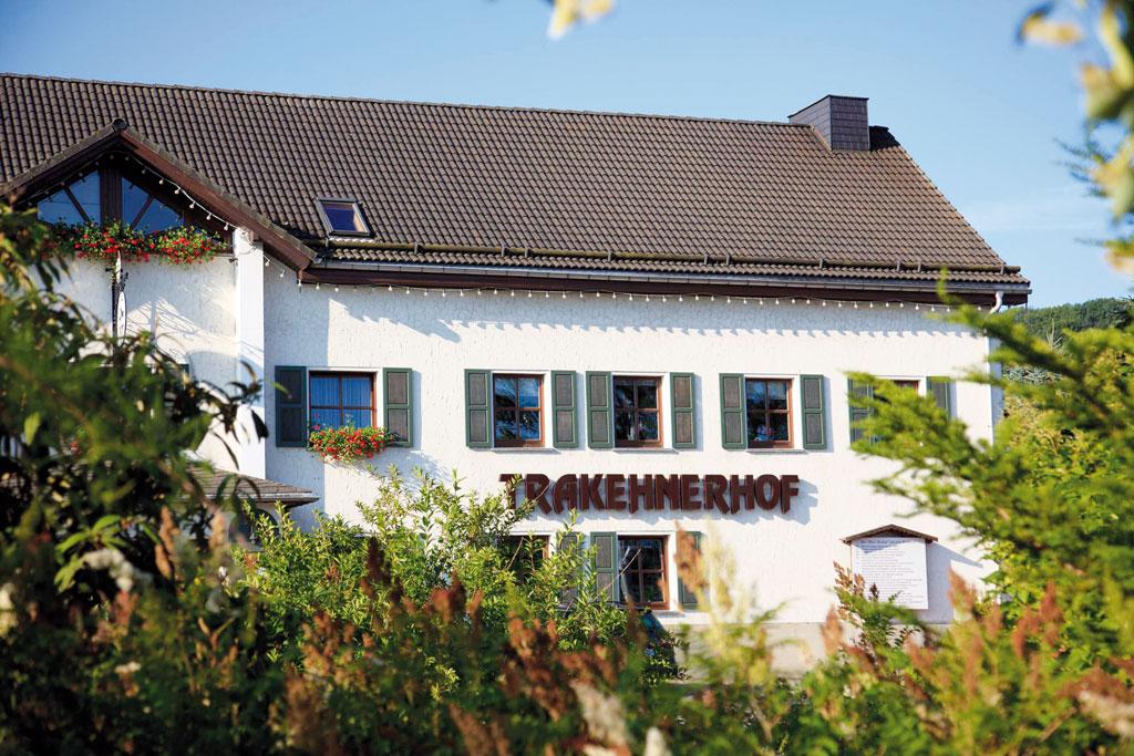 Landhotel Großwalterdorf